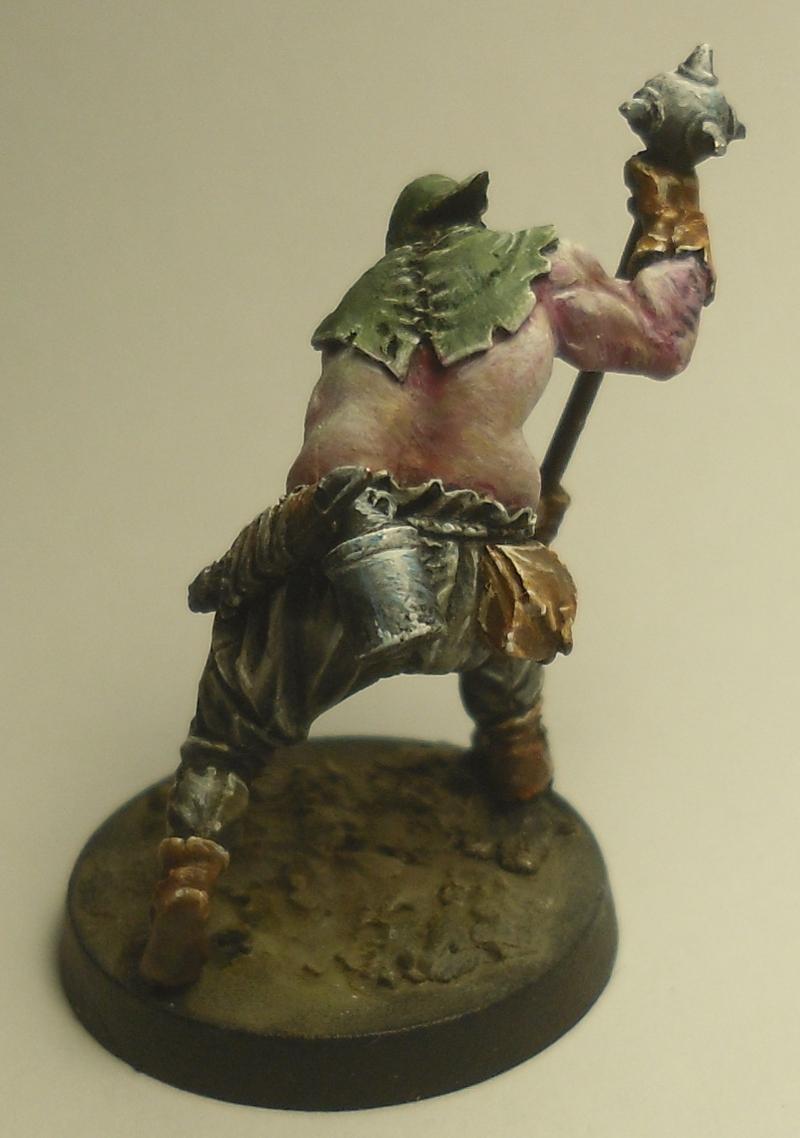 Frostgrave soldier 6